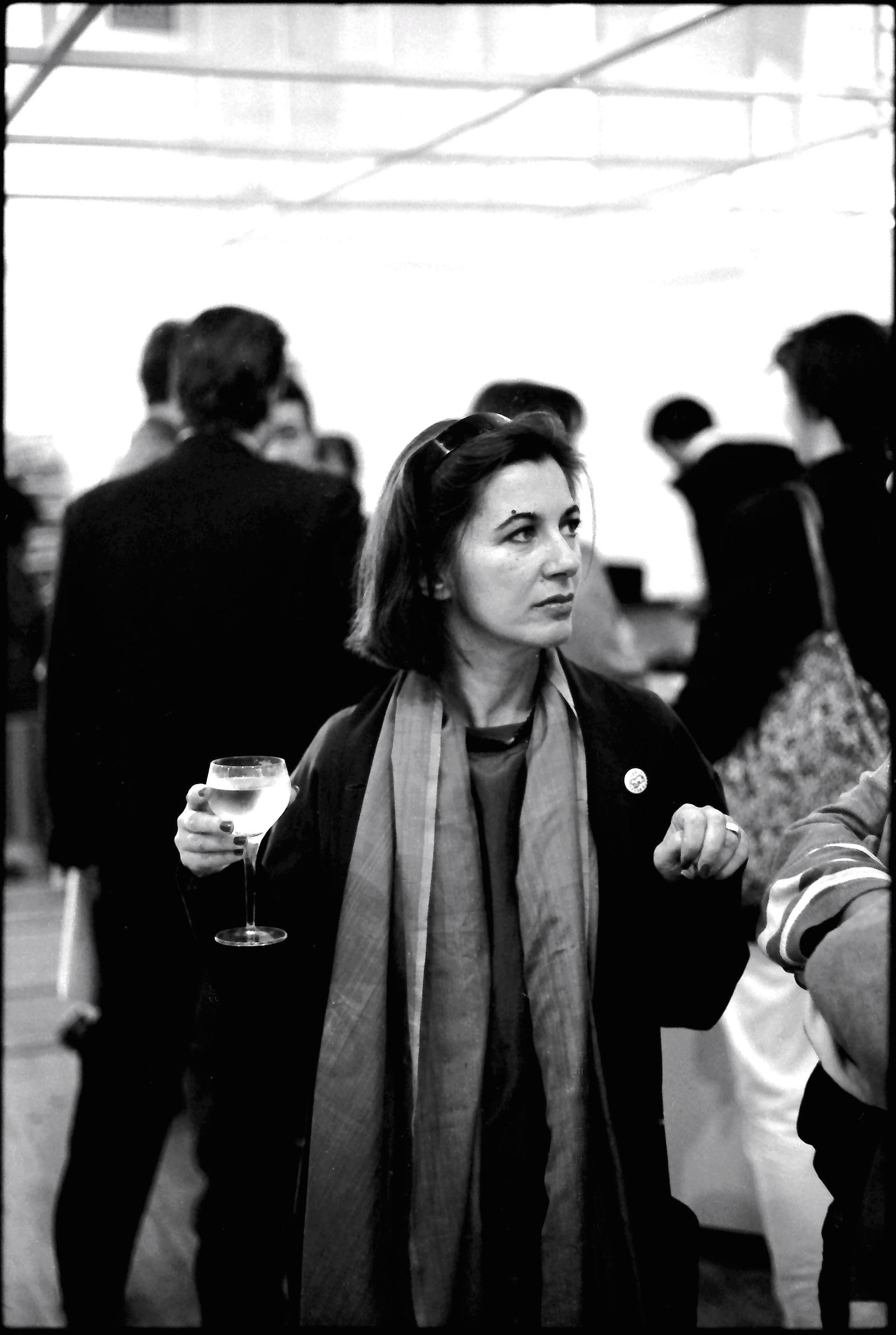 Briana Pozner Sex pics & movies Lee Grant,Angela Griffin (born 1976)